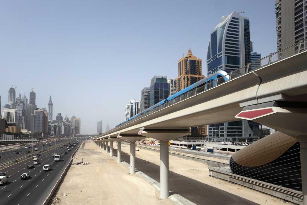 Travel-to-Dubai