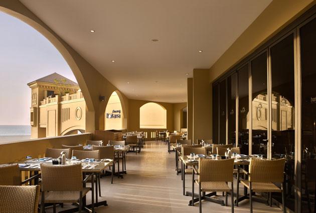 Amwaj Rotana Jumeirah Beach Dubai – Beach front Hotel